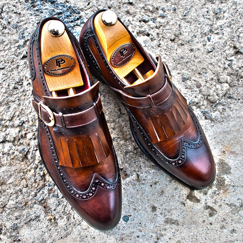 What S The Italian Word For Slip On Shoes